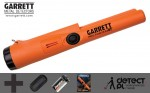 Garrett Pro-Pionter AT